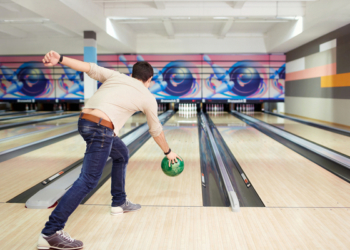 Bowling celnice, V Celnici 10, Praha 1