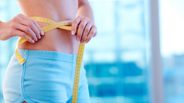 jak zhubnout po vánocích