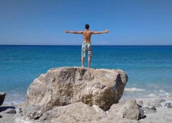 dovolená u moře